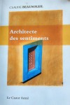 Architecte Sentiments 01